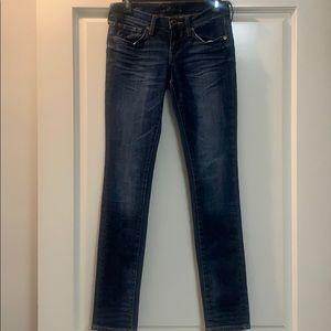 Lucky Brand skinny jean